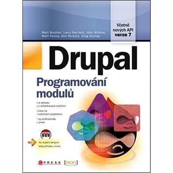 Drupal 7: Včetně nových API (978-80-251-3440-5)
