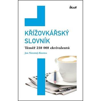 Křížovkářský slovník (978-80-249-1710-8)