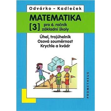 Matematika pro 6.r.ZŠ,3.díl (978-80-7196-416-2)