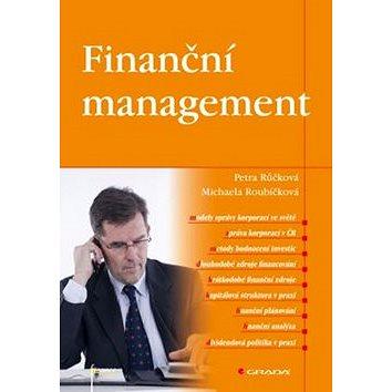 Finanční management (978-80-247-4047-8)