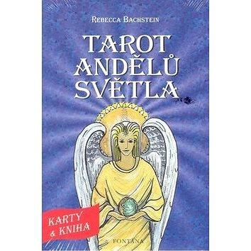 Tarot andělů světla: Karty a kniha (978-80-7336-278-2)