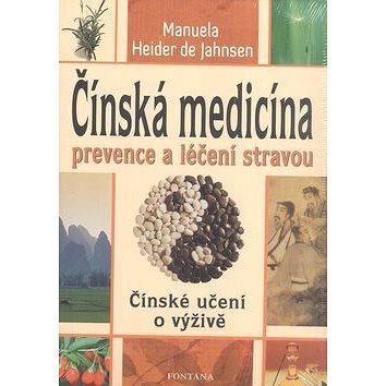 Čínská medicína: prevence a léčení stravou (978-80-7336-535-6)