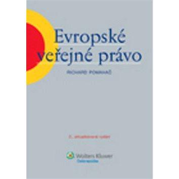 Evropské veřejné právo (978-80-7357-516-8)