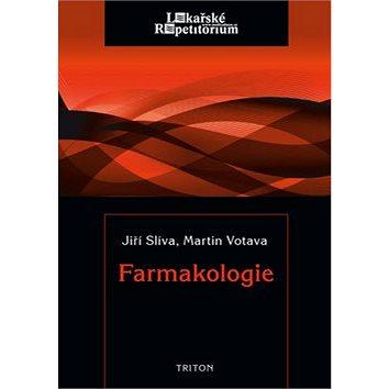 Farmakologie (978-80-7387-500-8)