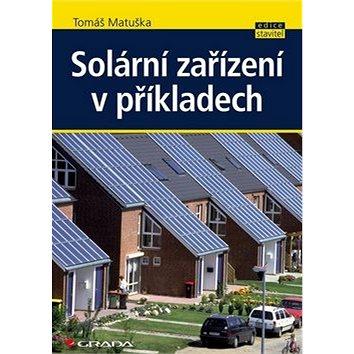 Solární zařízení v příkladech (978-80-247-3525-2)