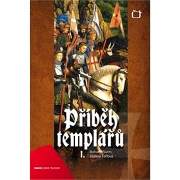 Příběh templářů 1 (978-80-7404-083-2)