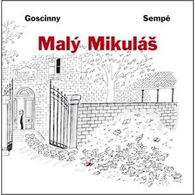 Malý Mikuláš (978-80-7461-017-2)