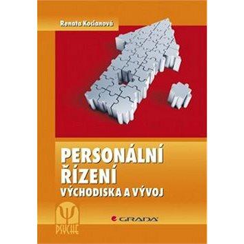Personální řízení: Východiska a vývoj, 2., přepracované a rozšířené vydání (978-80-24