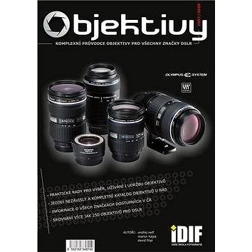 Objektivy (978-80-87155-10-3)