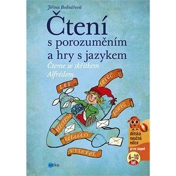 Čtení s porozuměním a hry s jazykem: Čteme se skřítkem Alfrédem (978-80-266-0004-6)