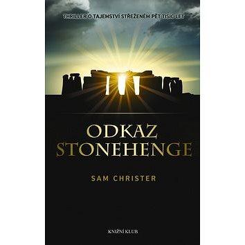 Odkaz Stonehenge (978-80-242-3427-4)