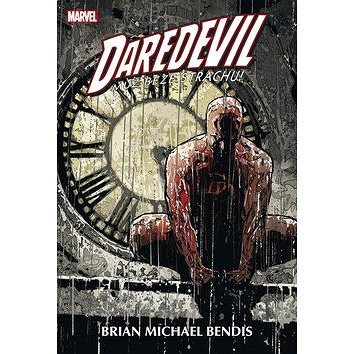 Daredevil 3: Muž beze strachu (978-80-7461-099-8)