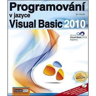 Programování v jazyce Visual Basic 2010 (978-80-7402-112-1)
