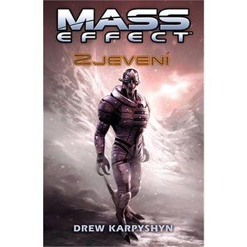 Mass Effect Zjevení (978-80-7398-158-7)
