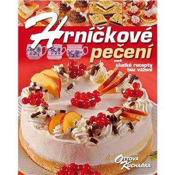 Hrníčkové pečení: aneb sladké recepty bez vážení (978-80-7451-218-6)