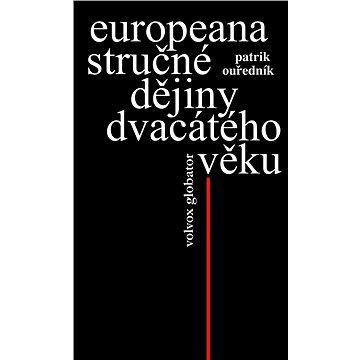 Europeana (978-80-7207-832-5)
