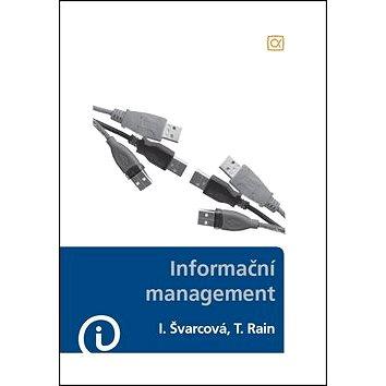 Informační management (978-80-87197-40-0)