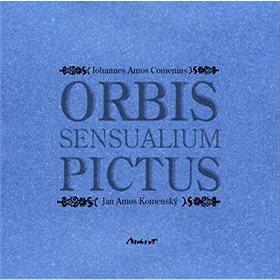 Orbis sensualium pictus (978-80-87517-40-6)