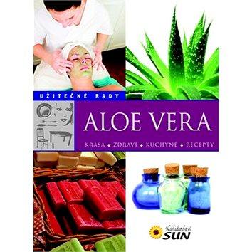 Aloe Vera: Užitečné rady (978-80-7371-434-5)