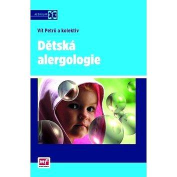 Dětská alergologie (978-80-204-2584-3)