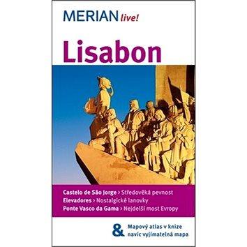 Lisabon: Mapový atlas v knize & navíc vyjímatelná mapa (978-80-7236-813-6)