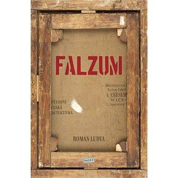 Falzum: Původní česká detektivka (978-80-7294-589-4)