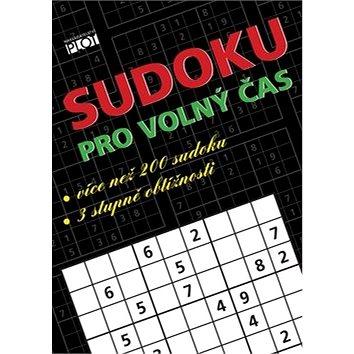 Sudoku pro volný čas (978-80-7428-998-9)