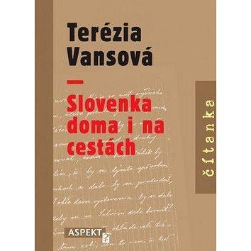Slovenka doma i na cestách (978-80-85549-93-5)