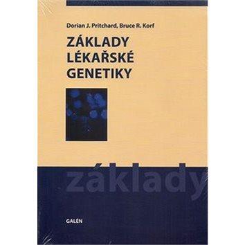 Základy lékařské genetiky (978-80-7262-449-2)