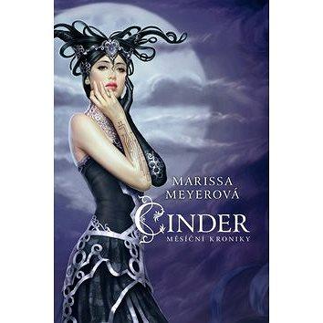 Cinder Měsíční kroniky (978-80-252-2110-5)