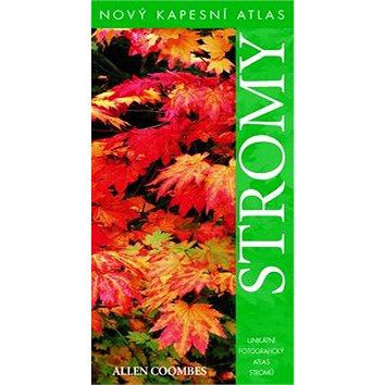Stromy (978-80-7391-631-2)