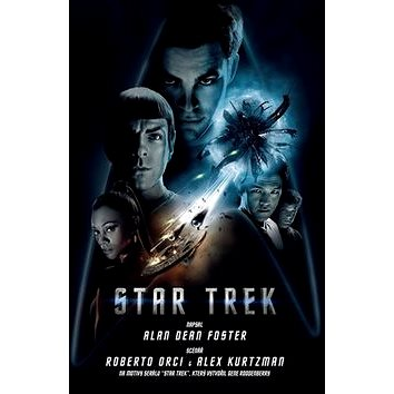 Star Trek (978-80-7193-282-6)