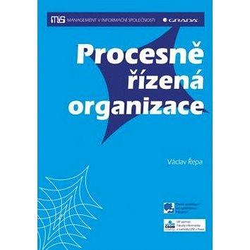 Procesně řízená organizace (978-80-247-4128-4)