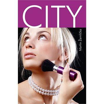 City (978-80-7268-826-5)