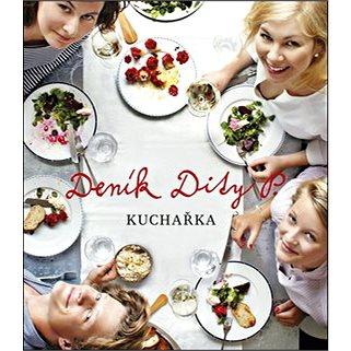 Dita Pecháčková Deník Dity P. KUCHAŘKA (978-80-905023-0-7)