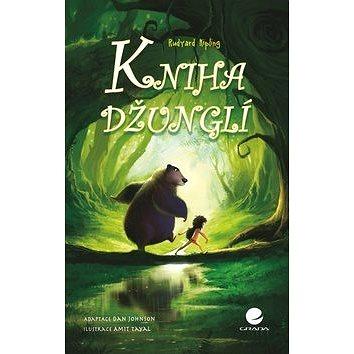 Kniha džunglí (978-80-247-4312-7)