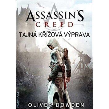 Assassins Creed Tajná křížová výprava (978-80-7398-170-9)