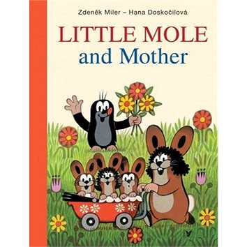 Little Mole and Mother (978-80-00-02996-2)