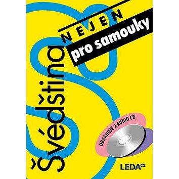 Švédština nejen pro samouky: +2 CD (978-80-7335-261-5)