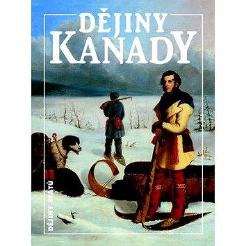 Dějiny Kanady (978-80-7422-158-3)