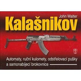 Kalašnikov (978-80-206-1295-3)