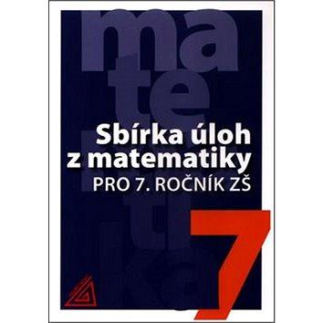Sbírka úloh z matematiky pro 7. ročník ZŠ (978-80-7196-395-0)