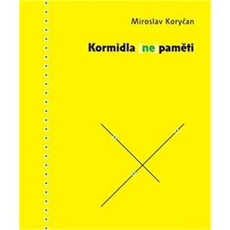 Kormidla (ne)paměti (978-80-86862-89-7)