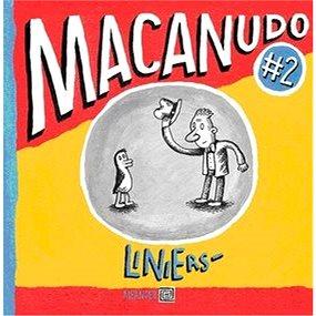 Macanudo 2 (978-80-87596-12-8)