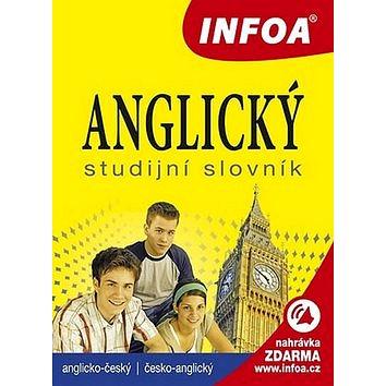 Anglický studijní slovník (978-80-7240-783-5)