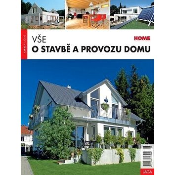 Vše o stavbě a provozu domu (977-1-359-1726-4)