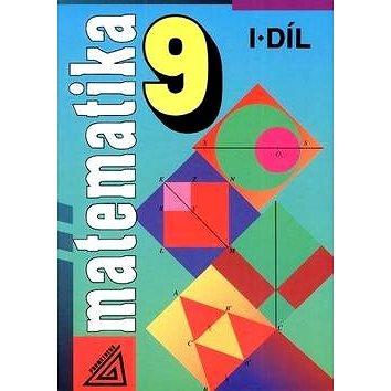 Matematika 9 I.díl (978-80-7196-155-0)