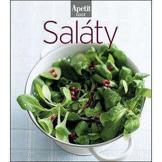 Saláty (978-80-904675-3-8)