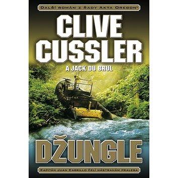 Džungle (978-80-7461-158-2)