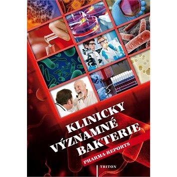 Klinicky významné bakterie (978-80-7387-588-6)